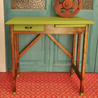 CURS restauració – customització de mobles (EMBA)