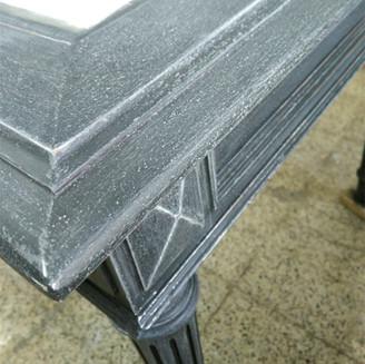 CURS de Restauració i Customització de mobles (L'H)
