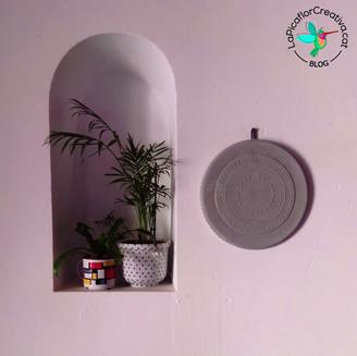 Mandala de guix (video tutorial)