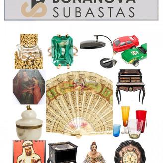 TASTET de Subhasta Bonanova