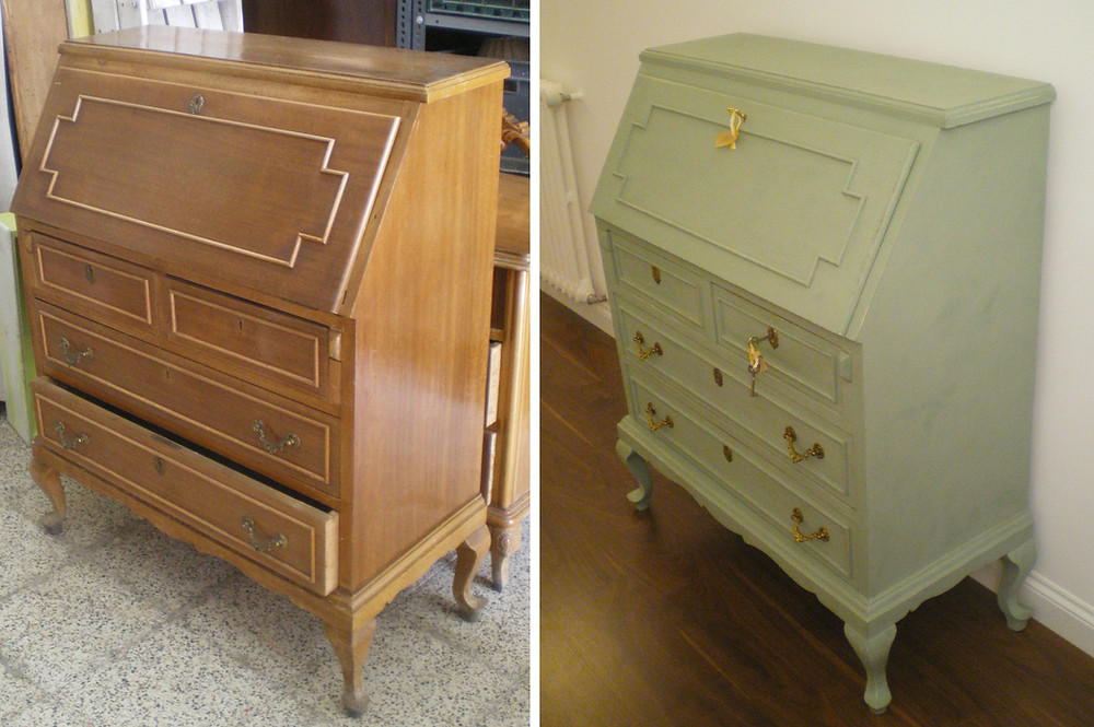Before and After B&A Abans I Després