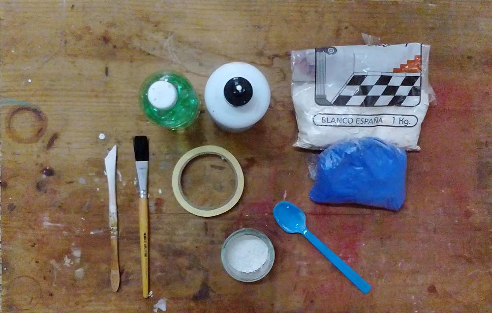 Restauració, customització, reciclatge creatiu, DIY