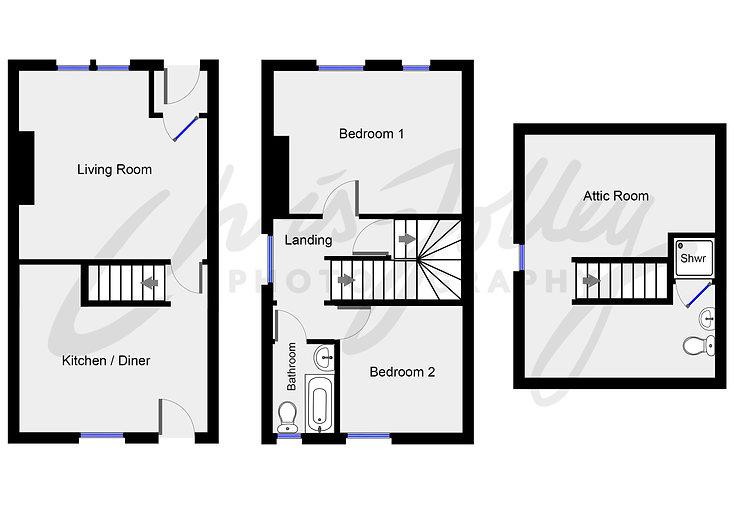 Floor Plan Demo