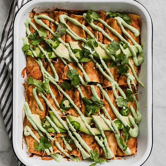 Monique-Vegan-Butternut-Squash-Enchilada