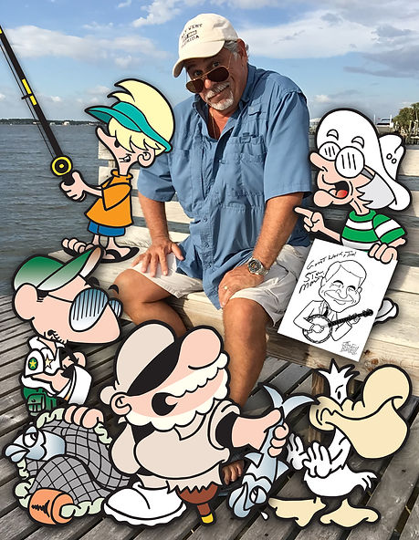 Cartoonist Tim Banfell  small.jpg