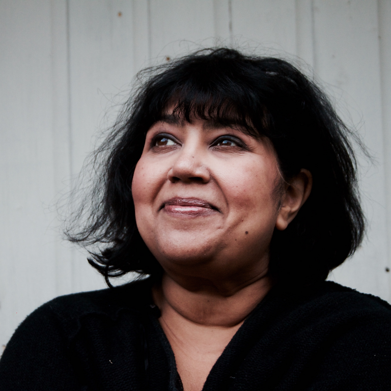 """Jessica Mookherjee: Poet and poetry """"exploring place and identity"""""""