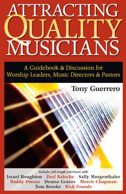 Tony's Book