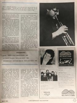 Contemporary Jazz 1991-c
