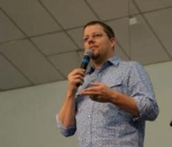 Speaking in Brazil