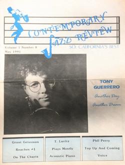 Contemporary Jazz 1991-a