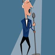 Spotlight - Male Singer