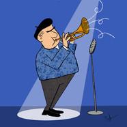 Spotlight - Trumpet