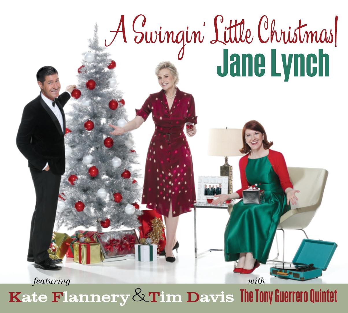 Jane Lynch - A Swingin' Little ...