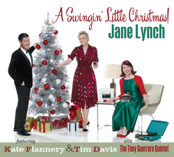 Jane Lynch - A Swingin' Little ...