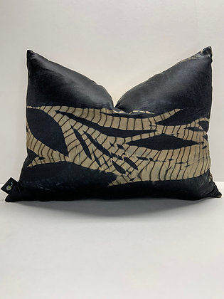 Silk & Linen Pillow