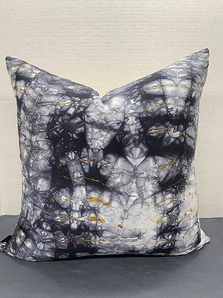 Silk & Linen Pillow