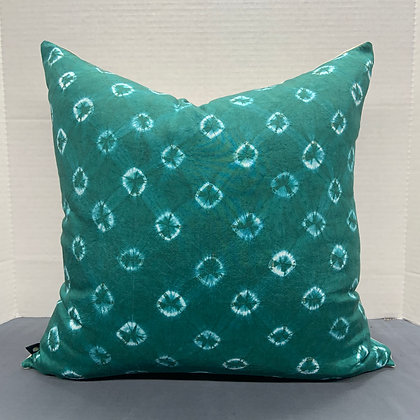 Silk & Linen Pillows
