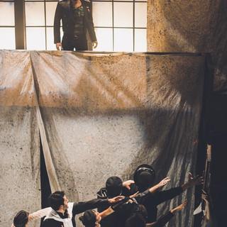 """""""Godspell""""-ArtisTree Theatre"""