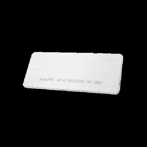 Tag para control de acceso Vehicular