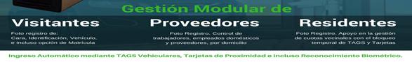 Seomx | Control de Acceso Eskayser Guadalajara, Mexico