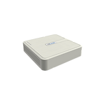 Hikvision NVR Hilook Series 4Megapixel 4 CanalesNVR-104B/4P