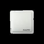 AccessPro Lector RFID de Largo Alcance Para Control de Acceso Vehicular, Hasta 12 m Lineales de Cobertura, UHF 902-928MHzPRO-12RF