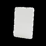 Tarjeta Tecnología Dual: RFID/PROXIMIDAD para Uso en Oficinas y Estacionamientos protocolo ISO180006B - AP-DUAL-PB