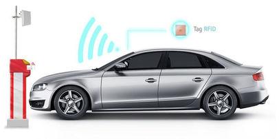 Control de acceso vehicular residentes con lectoras de largo alcance RFID AccessPro, Tags y tarjetas vehiculares de largo alcance AccessPro, Rosslare en Guadalajara, Zapopan Tlaquepaque, Tonala y Tlajomulco Mexico, Antenas de largo alcance