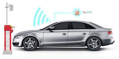 Seomx | Tags de Control de acceso vehicular residentes RFID Guadalajara, Zapopan Tlaquepaque, Tonala y Tlajomulco Mexico