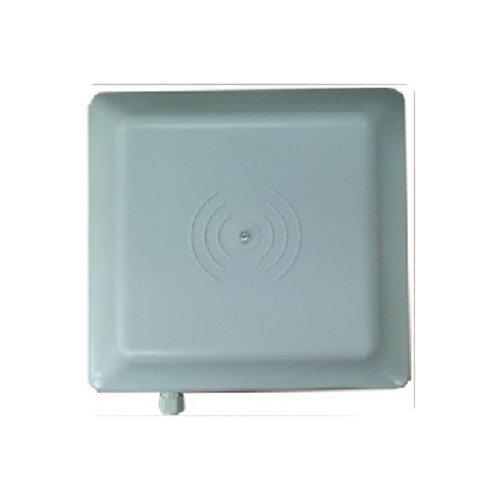 Lector de tarjetas RFID UHF 902-918 Mhz lectura de 1 a 6 mts, Wiegand 26 & 34