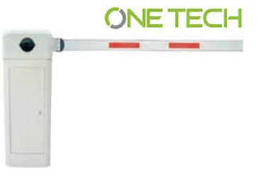 ONETECH Barrera de Control de acceso Vehicular 6 Segundos