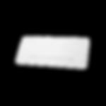 UHF TAG Adherible Tipo Etiqueta / EPC GEN 2 / Se Adhiere al Cristal del Vehículo / Compatible con Lectoras de Largo Alcance PRO12RF y PRO6RF