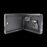 Panel de Control de Acceso IP para 1 Puerta. Incluye Fuente de 12VCD / 3A.SYSCA-2R-1D