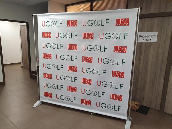 PhotoCall Ugolf