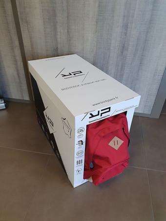 Box pour Sac