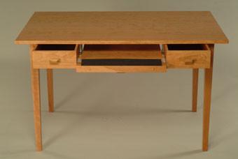 Mary Ann's Desk