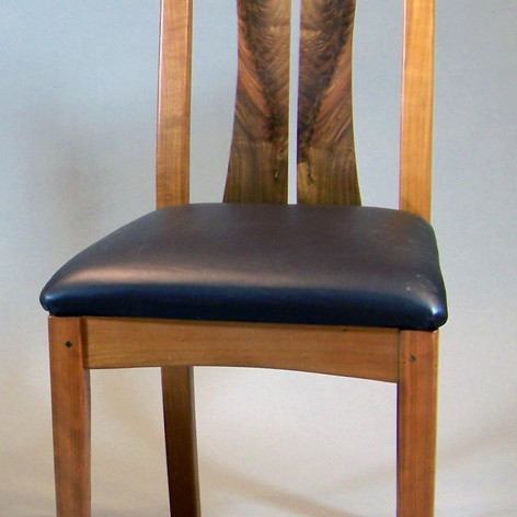 The Sigal Chair