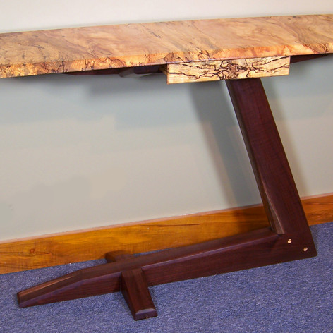 The Slater Table
