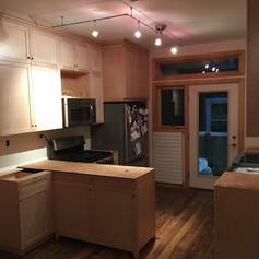 Richard's Kitchen