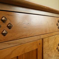 Steve's Cabinet