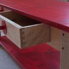 Loich's Coffee Table