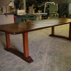 Family Heirloom Dining Table