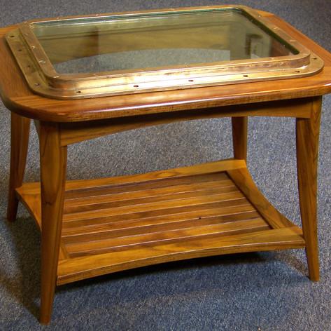 The Porthole Table