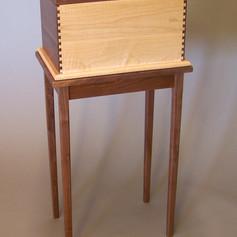 Keepsake Box & Table