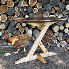 Linda & Craig's Side Table