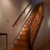 Jack & Dave's Stairs