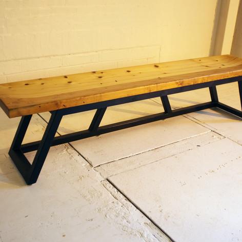 The Kensignton Bench 3