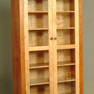 Another Beautiful Tall Bookcase