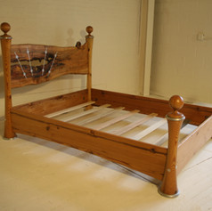The Devlin Bed