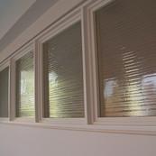 Decorative Interior Window